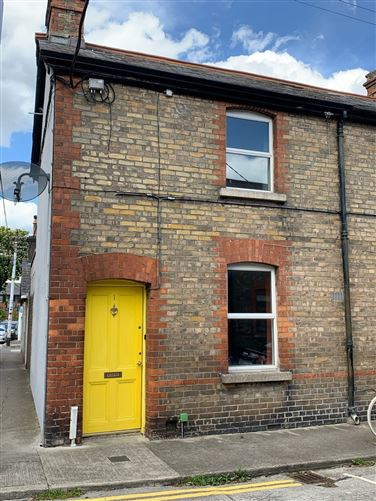 Main image for 1 Darley Street, Harold's Cross, Dublin 6