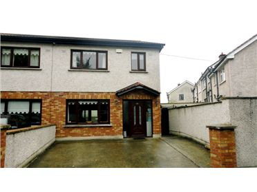 63 Clonshaugh Avenue, Clonshaugh,   Dublin 17