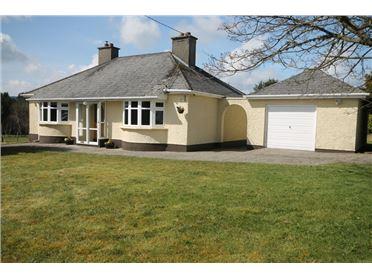 Photo of Bungalow on c. 3.35 Acres/ 1.36 Ha., Valleymount, Blessington, Wicklow