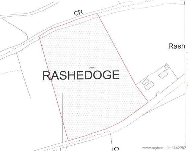 Rashedoge, Newmills, Letterkenny, Donegal