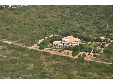 Photo of Santa Bárbara de Nexe, Goldra de Baixo, Algarve, Portugal