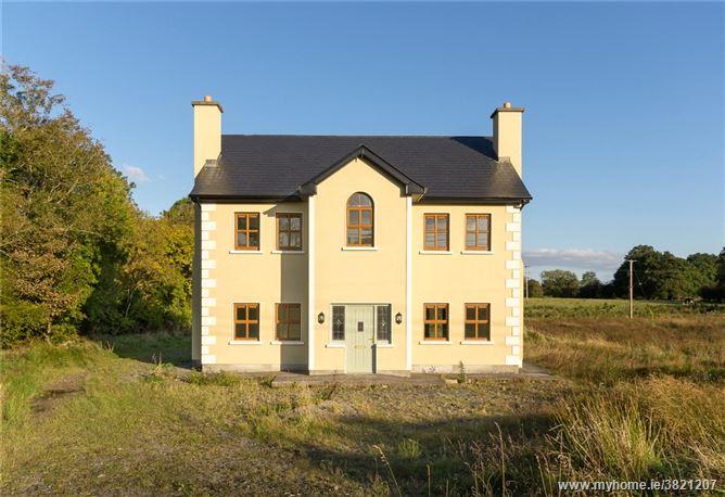 Rathbarron, Coolaney, Co. Sligo