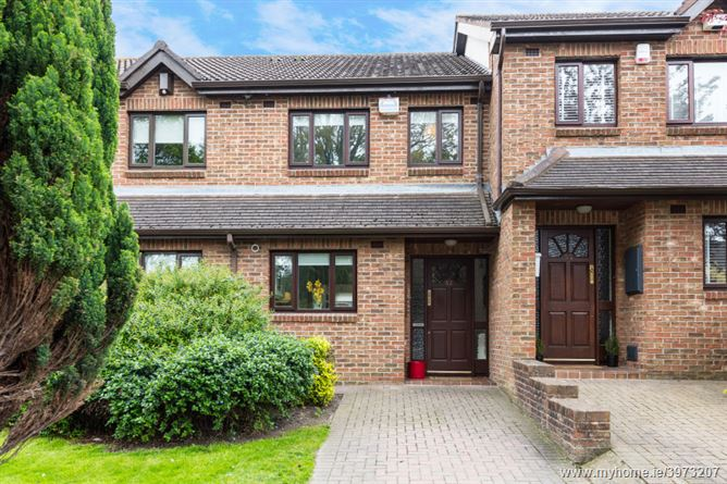 52 Merrion Park, Blackrock, County Dublin