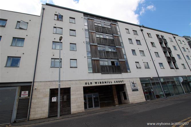 85 Old Windmill Court, City Centre (Limerick), Limerick City