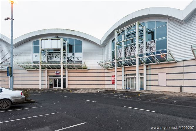 Photo of U3 Barrow Valley Retail Park, Carlow Town, Carlow