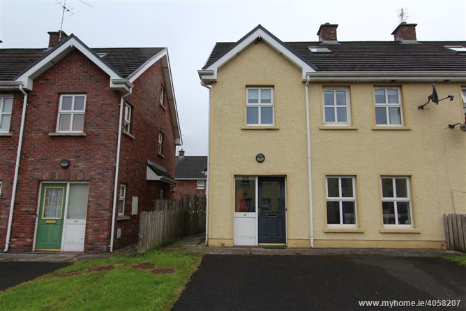 22 Latlorcan Court, Monaghan Town, Monaghan