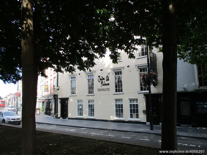 Photo of The Jade Palace, 3-4,  The Mall, Waterford City, Waterford