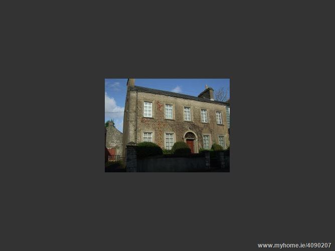 Chapel Street Castlebar, Co Mayo, Castlebar, Mayo