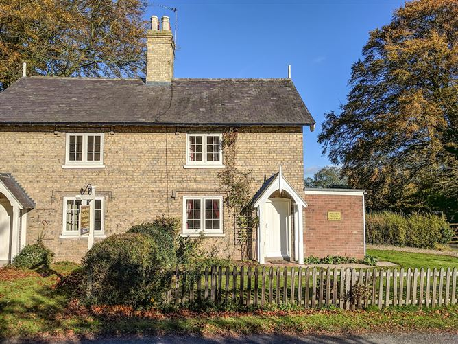 Main image for Pheasant Cottage,Rigsby, Lincolnshire, United Kingdom