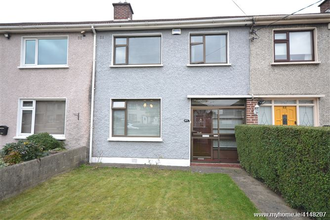 64 Wheatfield Road, Palmerstown,   Dublin 20