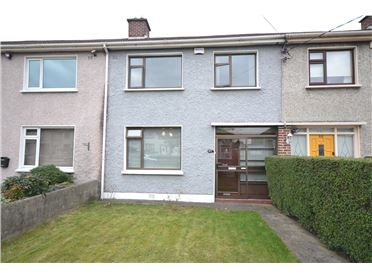 Photo of 64 Wheatfield Road, Palmerstown,   Dublin 20