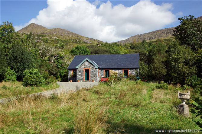 Main image for Glanmore Lake (441), Lauragh, Kerry