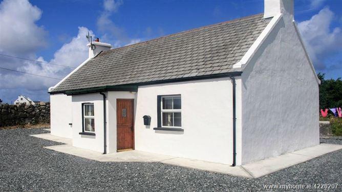 Main image for Teach Phaddy Thomais - Derrybeg, Donegal