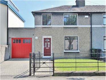 Photo of 53 Shelmartin Avenue, Marino,   Dublin 3