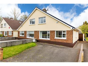 Photo of 7 Cherryfield Close, Hartstown, Dublin 15, D15 NT2R