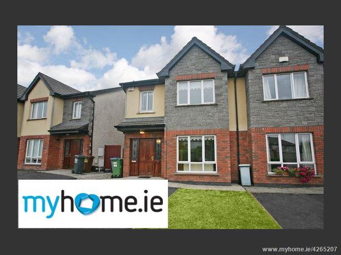 17 Glanntan, Golf Links Road, Castletroy, Co. Limerick