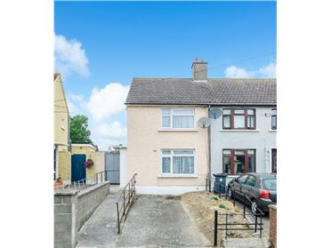 Photo of 21 Lough Conn Avenue, Ballyfermot, Dublin 10