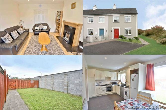 Main image for 5 Gandon Close, Fairgreen Village, Portlaoise