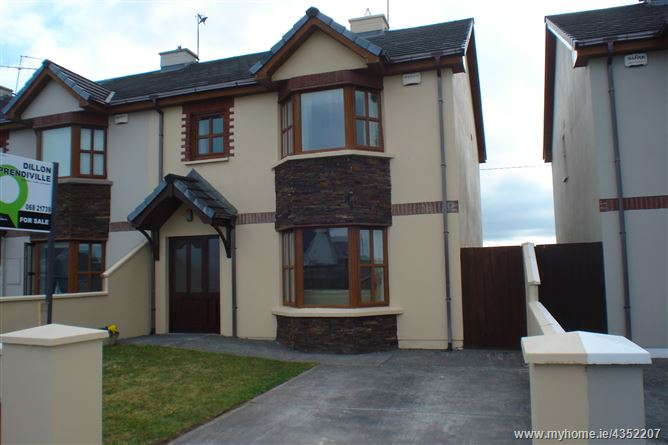 5 Cnoc View, Lartigue Road, Ballybunion, Kerry