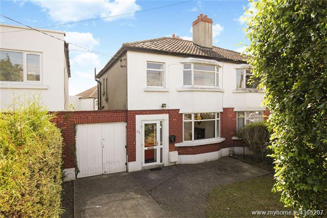 Main image for 36 Malahide Road, Artane, Dublin 5 DO5 K292