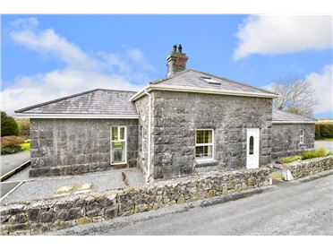 Image for Station House, Caherdaly, Ardrahan, Galway