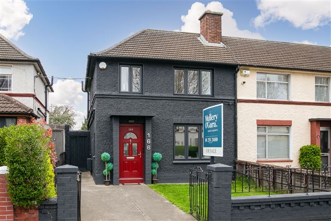 Main image for 166 Corrib Road, Terenure,   Dublin 6W