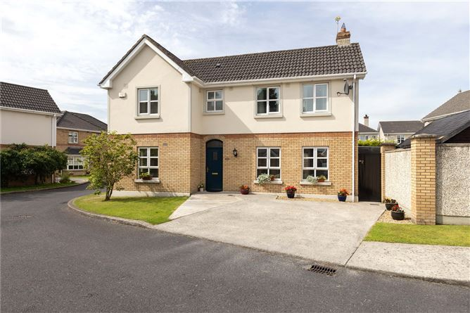 Main image for 30 Edgeworth Court,Longwood,Co Meath,A83 XV91