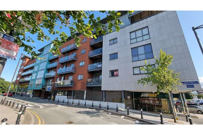 Main image for 91 Abberly Square, Tallaght, Dublin 24