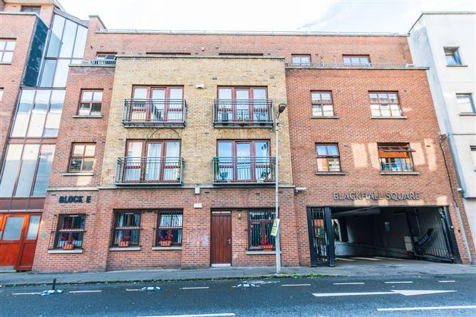 Main image for Apartment 42, Blackhall Square, Smithfield, Dublin 7