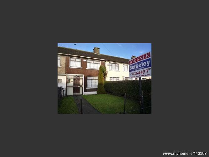 41 Lough Conn Road, Ballyfermot, Dublin 10