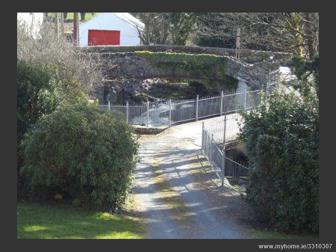 Main image for Bridge View House B & B and restaurant ,Kilcrohane Health Centre, Bantry,  Cork, Ireland