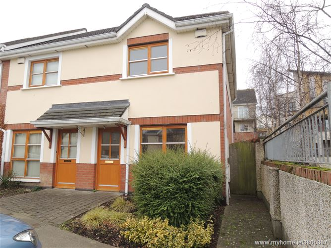 2, Marlfield Place, Tallaght, Dublin 24