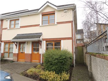 Main image of 2, Marlfield Place, Tallaght, Dublin 24