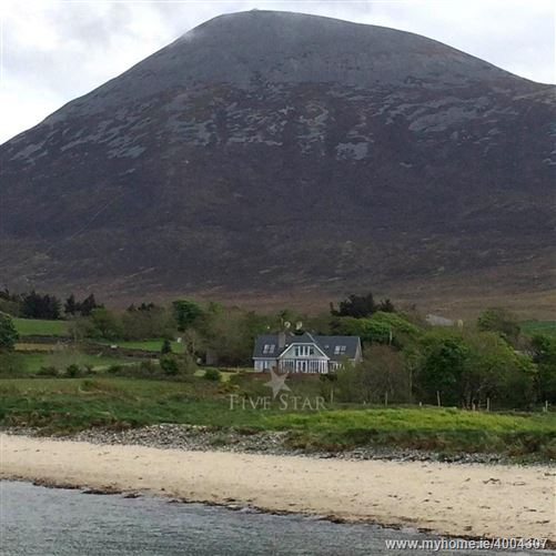 Main image for Clew Bay Villa,Westport,  Mayo, Ireland
