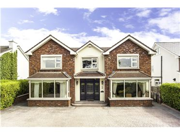 Photo of 3 Deerpark Avenue, Castleknock, Dublin 15