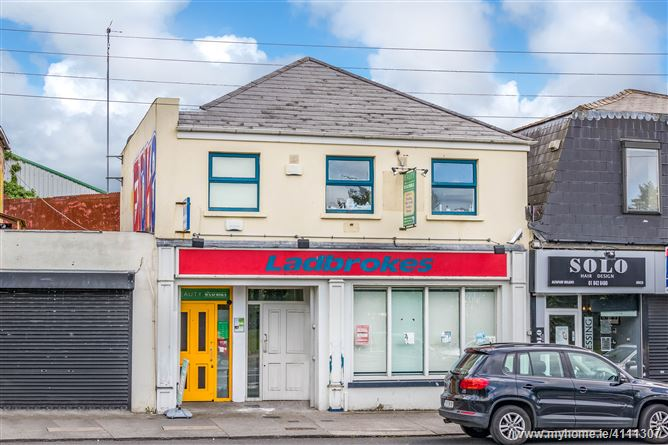 2A Swords Road, Santry, Dublin 9
