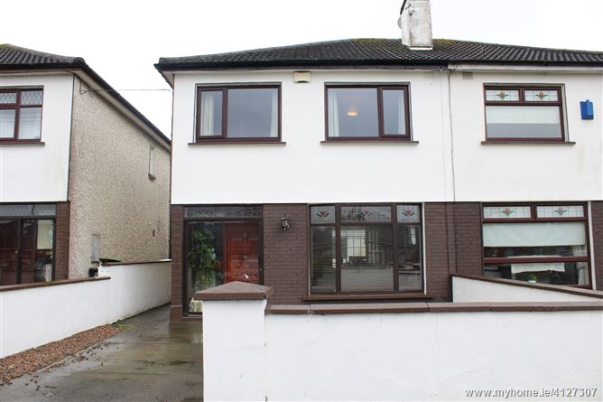61 The Close, Orlynn Park, Lusk, County Dublin