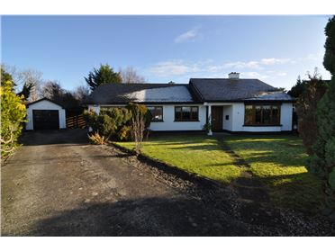 Photo of 12 Whitecastle Lawns , Athy, Kildare