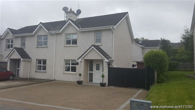 5 The Sidings, Bantry,   West Cork