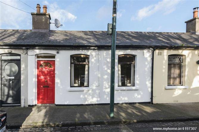 106 Rialto Cottages, Rialto, Dublin 8