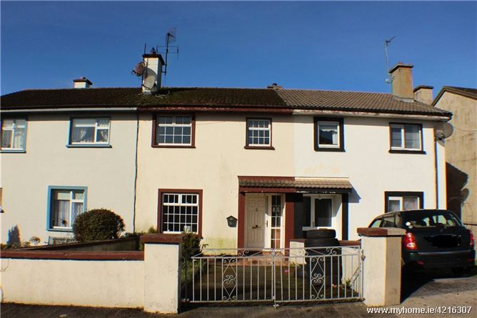 80 Spafield Cresent, Cashel, Co Tipperary, E25AY90