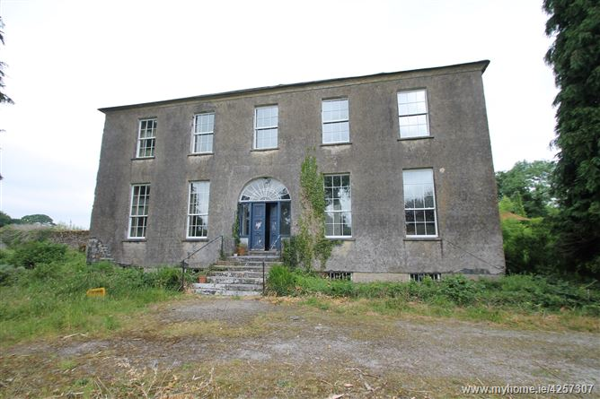 Lodge House, Aherla, Cork - Cohalan Downing - MyHome.ie Residential