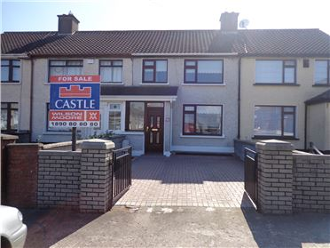 Photo of 33 Wellmount Crescent, Finglas,   Dublin 11