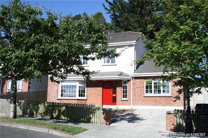 16 The Glen, Mortarstown, Carlow, R93 W5K6