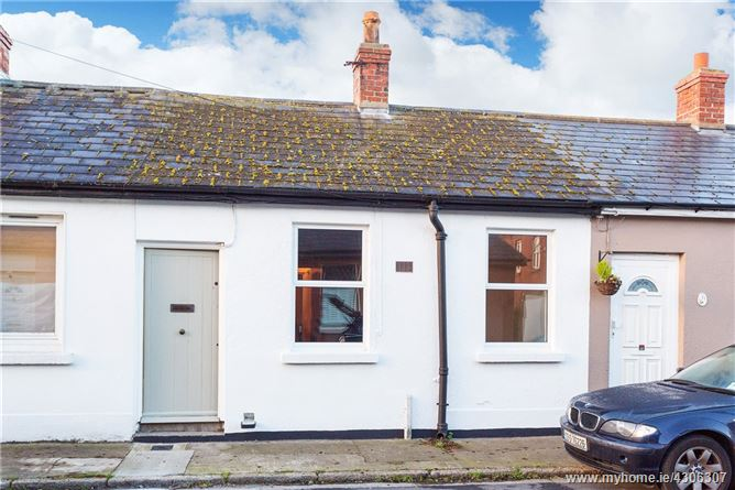 10 Gulistan Cottages, Rathmines, Dublin 6, D06 C5V9