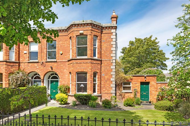 Villa Maria, St Marys Road, Ballsbridge, Dublin 4