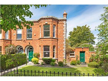 Main image of Villa Maria, St Marys Road, Ballsbridge, Dublin 4