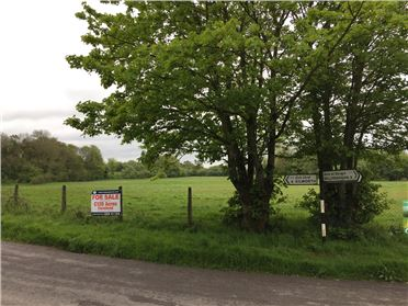 Photo of C120 acre Manning Hse, Glanworth, Cork