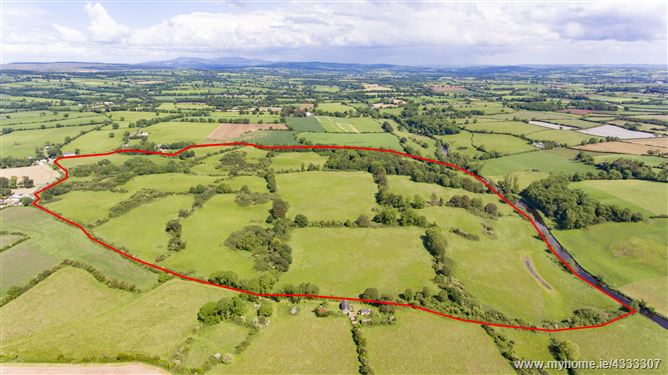 C120 acre Manning Hse, Glanworth, Cork