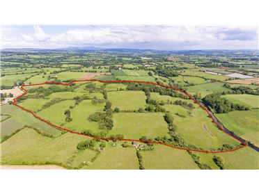 Main image of {Final Offers 23/8/19} C120 acre Manning Hse, Glanworth, Cork